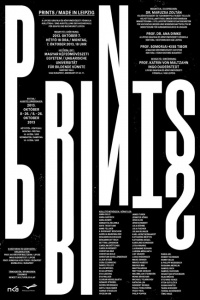 Prints / made in Leipzig