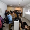 exhibition at Telep Gallery