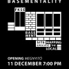 Basementality, group exhibition at FKSE Studio Gallery